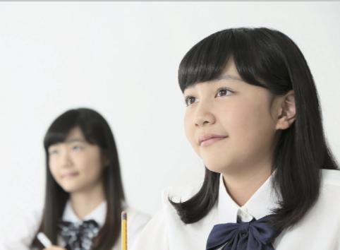 中学生(台東区浅草の塾)